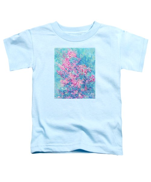 Redbud Special Toddler T-Shirt