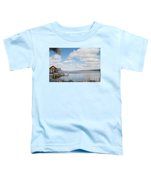 Resting Waters Toddler T-Shirt