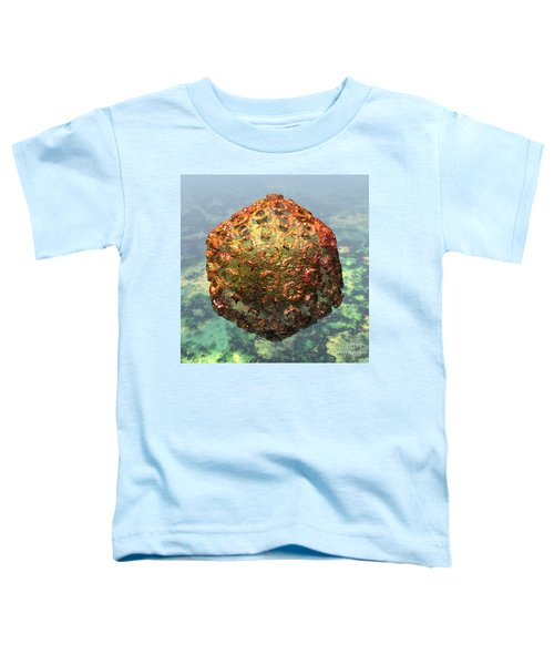 Rift Valley Fever Virus 1 Toddler T-Shirt
