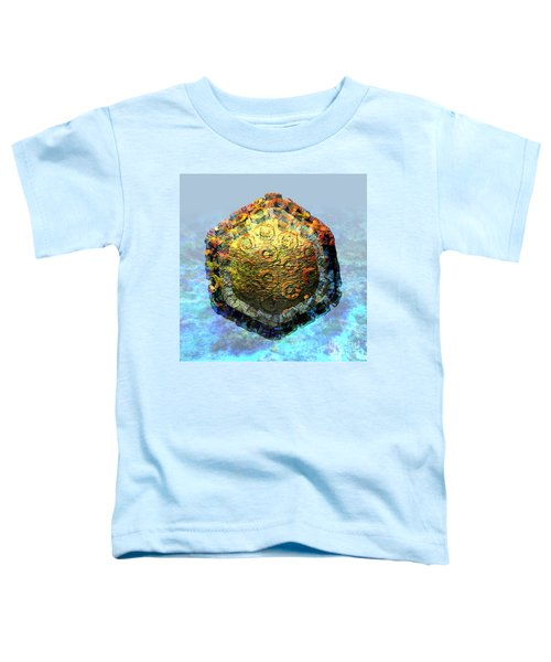 Rift Valley Fever Virus 2 Toddler T-Shirt