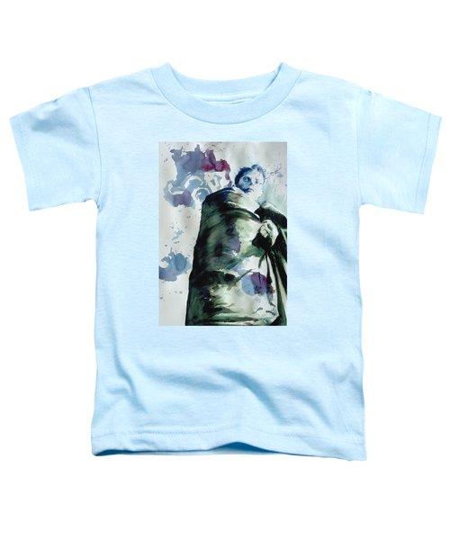 Safety Toddler T-Shirt