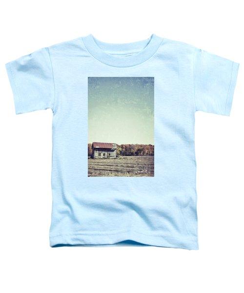 Shackn Up Toddler T-Shirt
