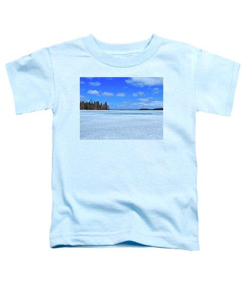 Solar Melt Toddler T-Shirt