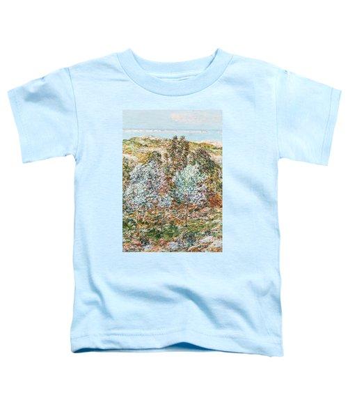 Springtime Vision Toddler T-Shirt