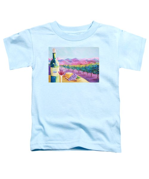 St. Clair Toddler T-Shirt