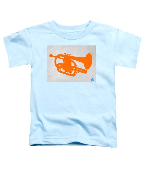 Tuba  Toddler T-Shirt