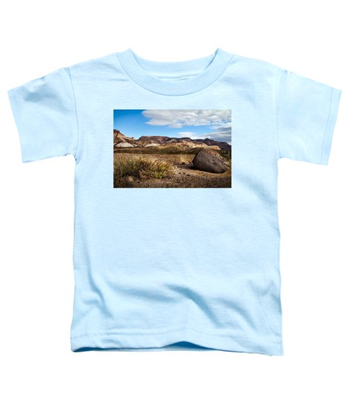 West Texas Toddler T-Shirt
