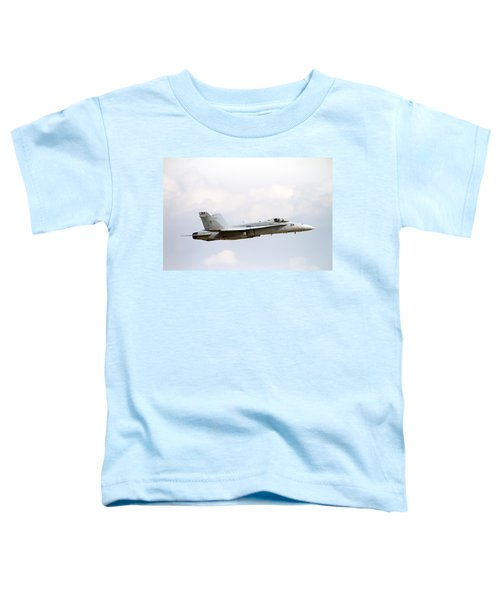 Wing Man Toddler T-Shirt
