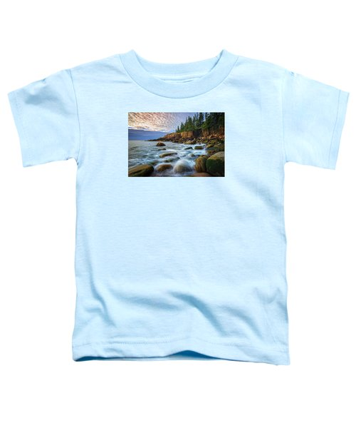 Acadia Toddler T-Shirt