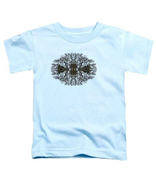 Bare Tree Toddler T-Shirt