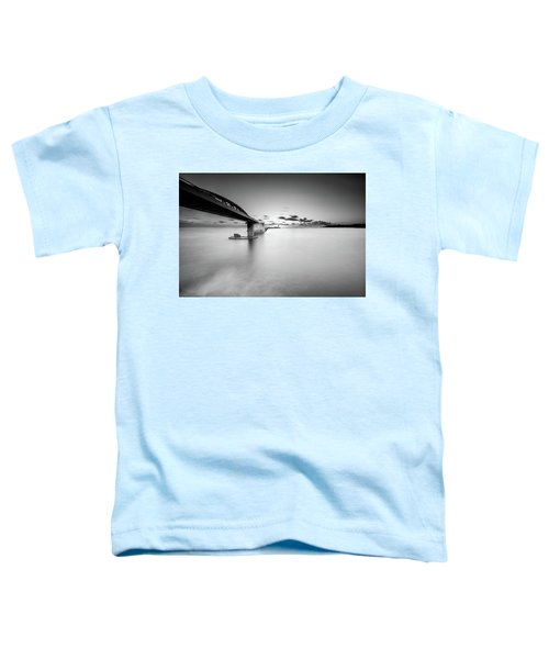 Bridge Toddler T-Shirt