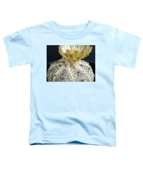 Cactus Flower 1 Toddler T-Shirt
