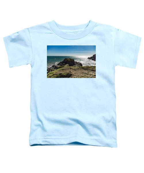 Cadgwith Cove Toddler T-Shirt
