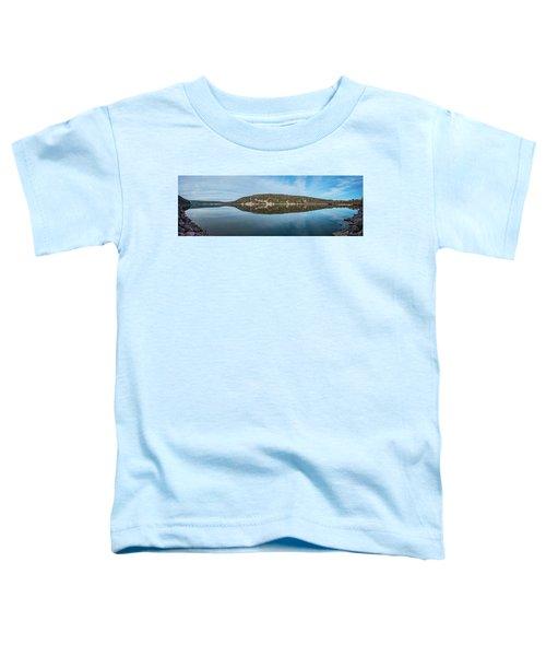 Devils Lake Toddler T-Shirt