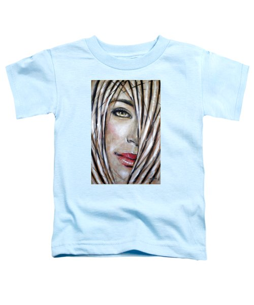 Dream In Amber 120809 Toddler T-Shirt