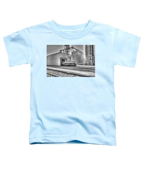 Industrial Switcher 5405 Toddler T-Shirt