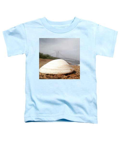 it Is Beautiful, It Is Endless, It Is Toddler T-Shirt