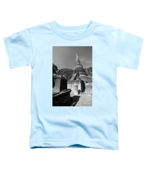 Jedi Or Chedi Toddler T-Shirt