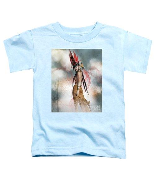 Katana  Toddler T-Shirt