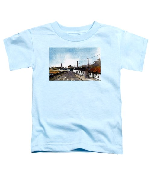 Killala Village Mayo Toddler T-Shirt