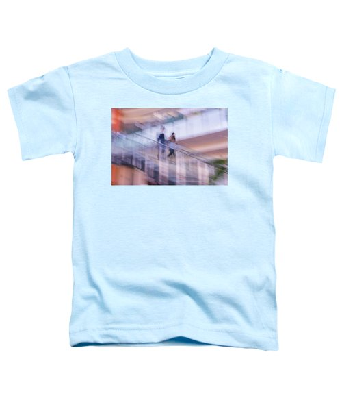 Life In The Fast Lane Toddler T-Shirt