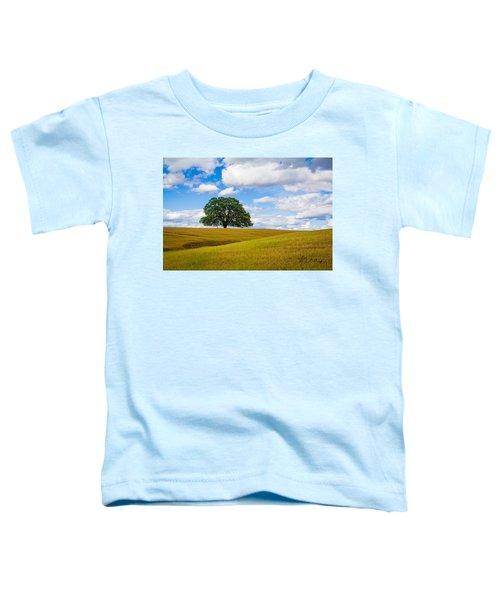 Lone Oak Toddler T-Shirt