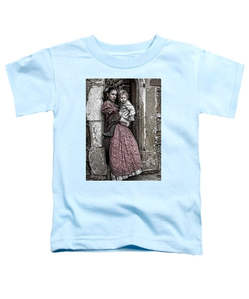 Ragged Victorians Toddler T-Shirt