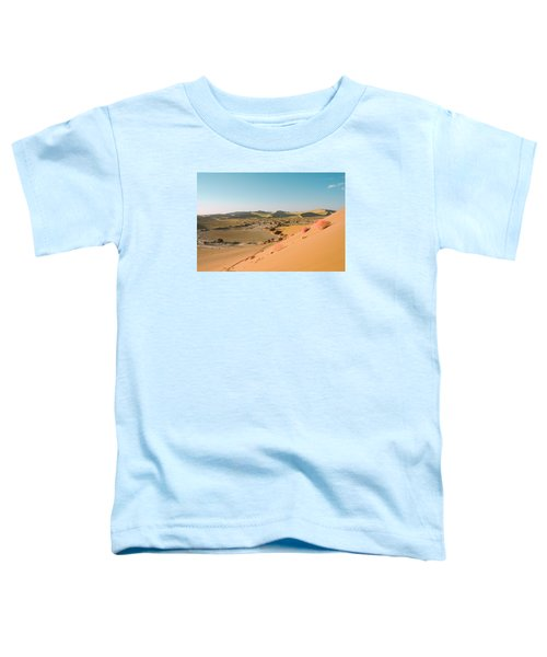 Sand Dunes Toddler T-Shirt