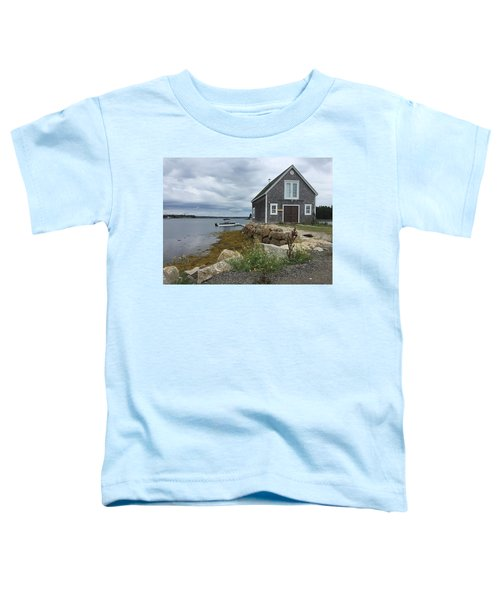 Shore Toddler T-Shirt