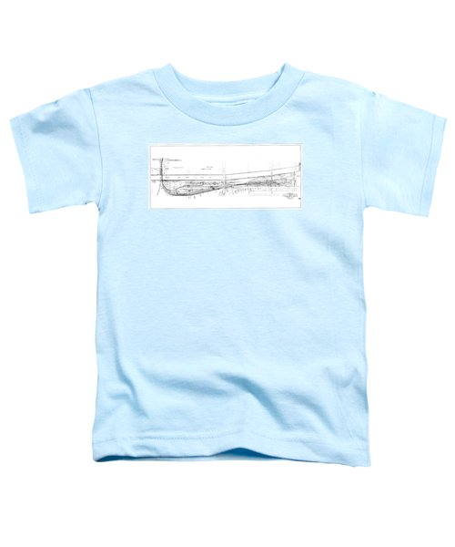 Valuation Map Boct Toddler T-Shirt