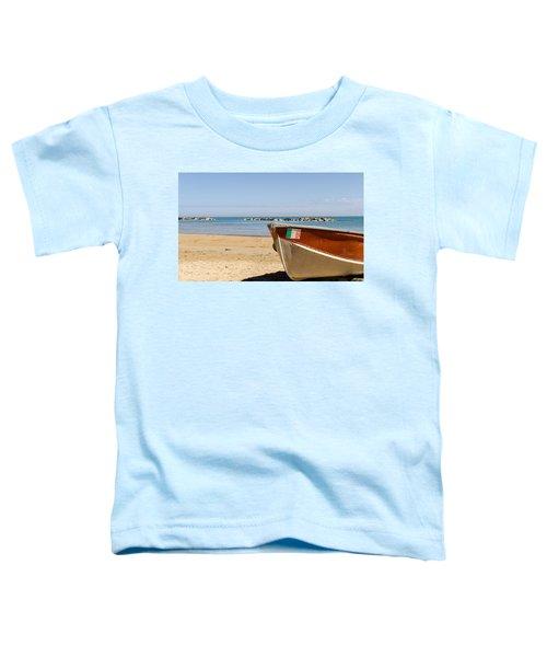 Waiting Summer Toddler T-Shirt