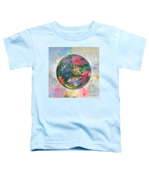 Watermark Toddler T-Shirt