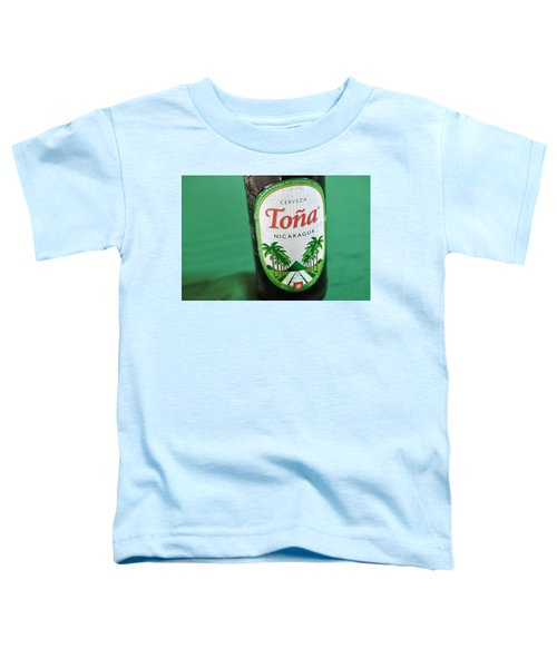 Beer Toddler T-Shirt