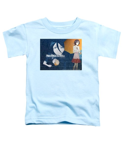 Bleach Toddler T-Shirt