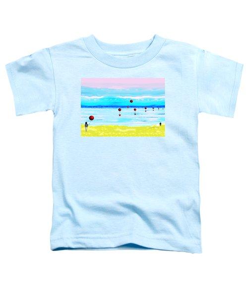 1926 -  Ocean Blue ... Toddler T-Shirt