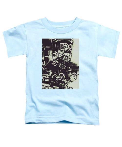 1947 Nutters Toddler T-Shirt