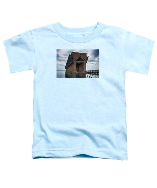1971 Toddler T-Shirt