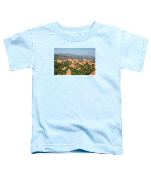 Las Medulas Toddler T-Shirt