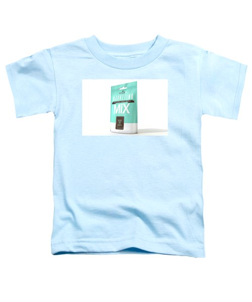 Marketing Mix 4 P's Toddler T-Shirt