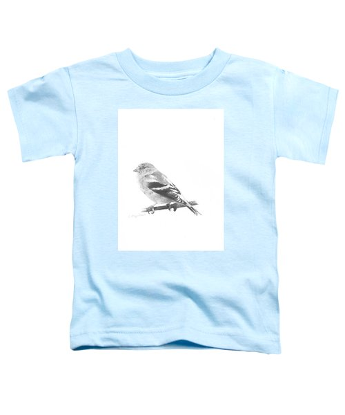 Orbit No. 6 Toddler T-Shirt