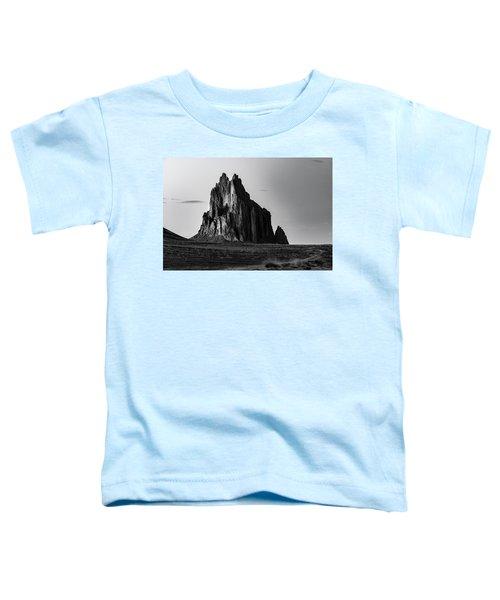 Remote Yet Imposing Toddler T-Shirt