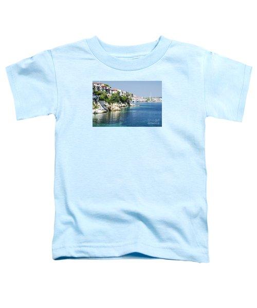 Skiathos Island, Greece Toddler T-Shirt