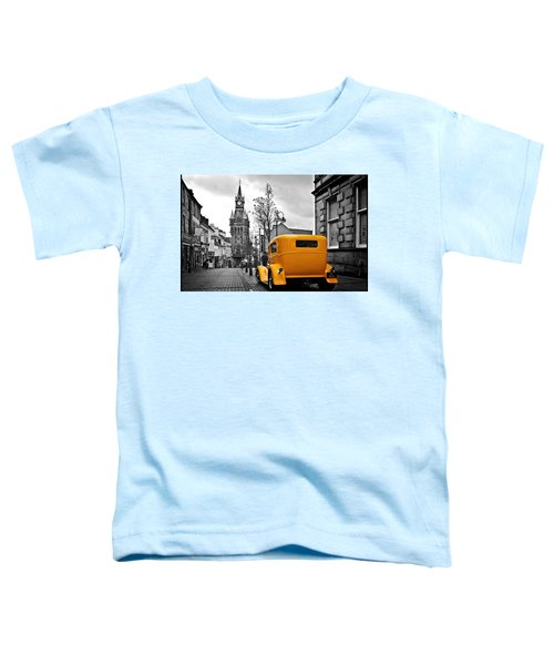 Classic Toddler T-Shirt