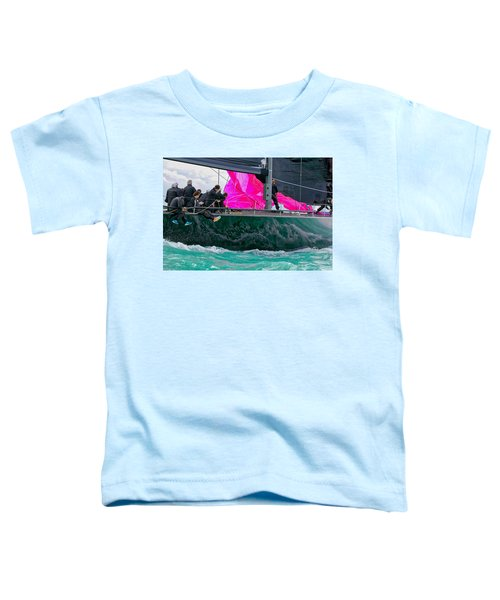 Nonverbal Toddler T-Shirt