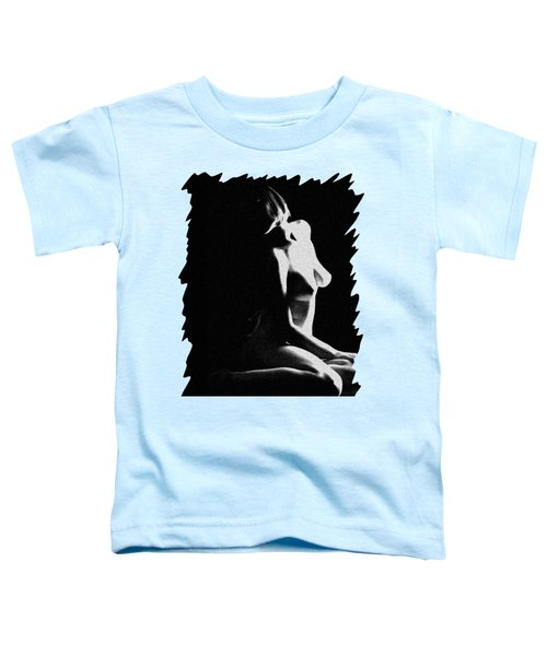 Nude Art Toddler T-Shirt