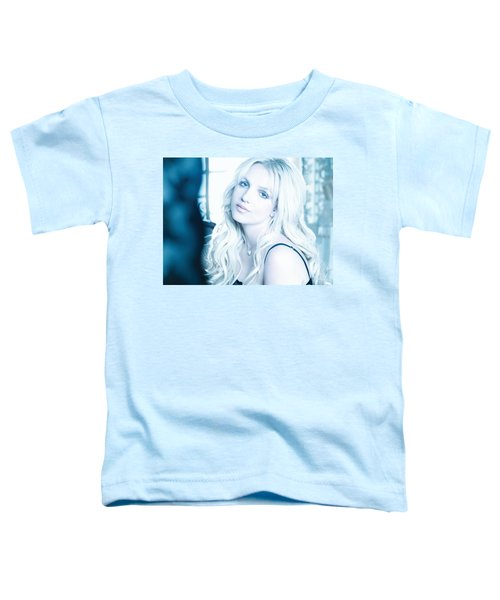Britney Spears Toddler T-Shirt