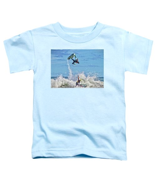 Gotcha Toddler T-Shirt