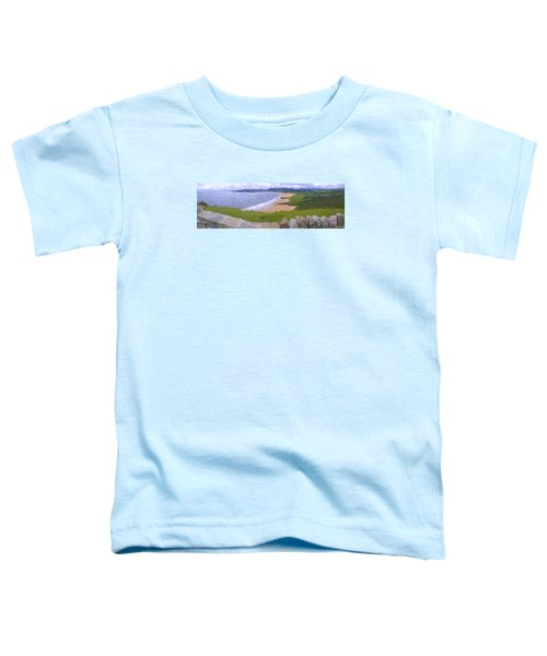 Ocean Toddler T-Shirt