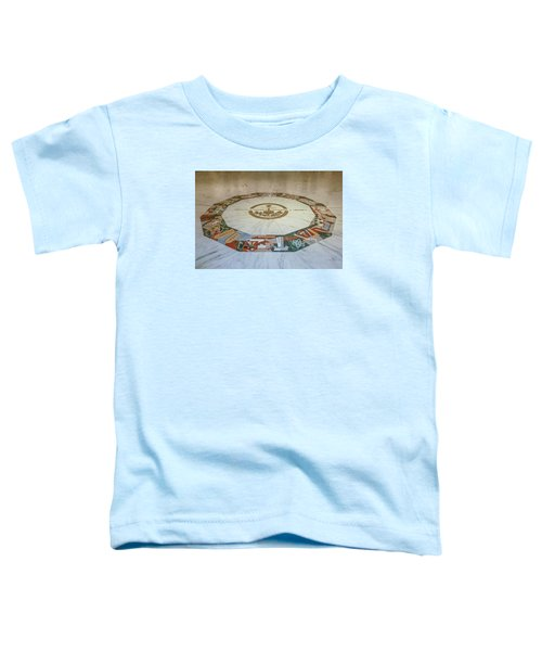 The Mural Toddler T-Shirt