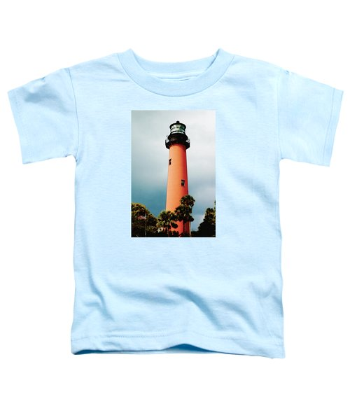 The Lighthouse Toddler T-Shirt